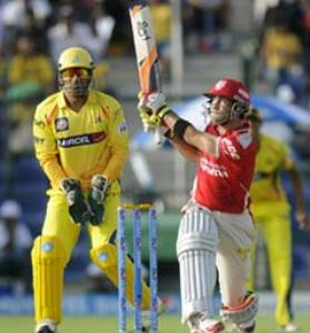 Dhoni compares `different` Maxwell to `record-breaker` Sachin for IPL success
