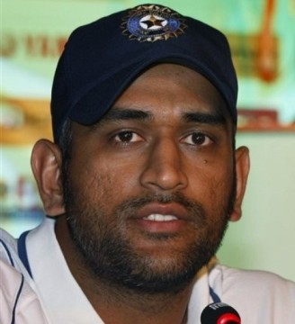 Dhoni showers praise on Pujara