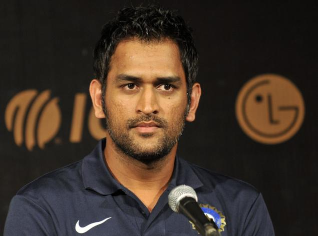 Dhoni wants Lankan tour to start on ''winning note''