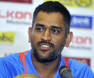 I also feel pressure but can get out of it: MS Dhoni