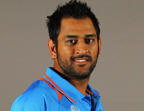 Keep supporting Indian team in transition, MS Dhoni to diaspora