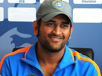 Oz series a `learning curve` for youngsters, affirms Dhoni
