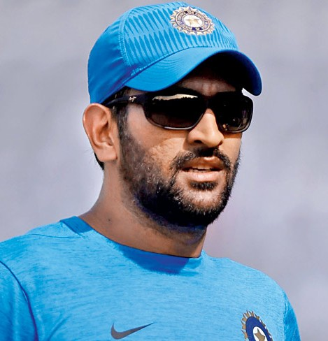 Dhoni blames wrong execution of his last ball for T20 defeat against Windies