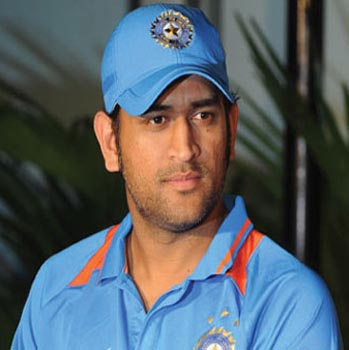 We handled the pressure really well: Dhoni