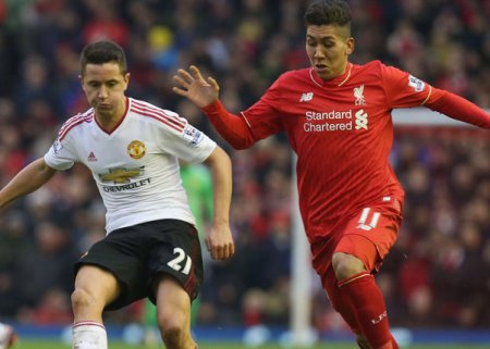 Man U hold Liverpool to scoreless stalemate in PL clash