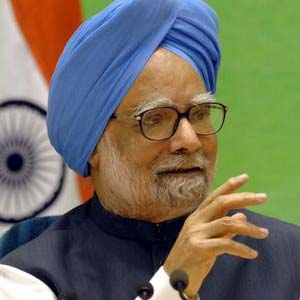 Dr Manmohan Singh s different strokes   The Indian Express News World India