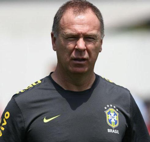 Brazil sacks coach Menezes