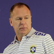 Menezes calls for controlled egos in Brazil squad