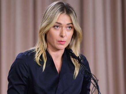 Sharapova doping case hearing not before June