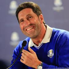 Euro captain Olazabal dedicates 'miraculous' Ryder Cup win to legend Seve Ballesteros