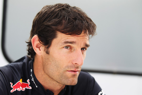 Webber brands Red Bull designer Newey as Formula One's 'Steve Jobs'