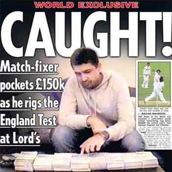 Pakistan match-fixing claims: Croydon crisis confirms worst corruption fears