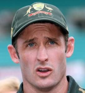 ''Retired'' Hussey insists would have struggled against Indian spinners in Chennai