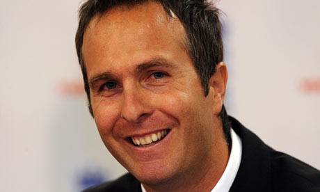 Vaughan believes England can cause 'shocks' at WC