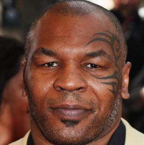 Mike Tyson backs 'awesome human being' Armstrong to bounce back from scandal