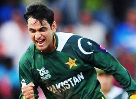 Hafeez confident of Pakistan's good show at World T20