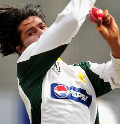 Pak suffers big blow ahead of Sydney Test, Mohammed Aamer out with groin injury