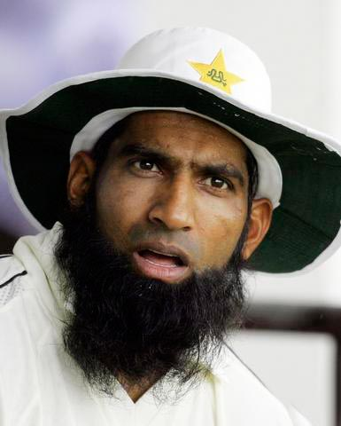 Yousuf admits calling Younis to join team for Oz one-day series