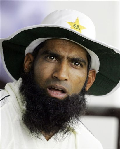 Yousuf's hope of cricket comeback dashed as selector asks him to prove fitness