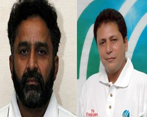 ''Match-fixing'' accused umpires ''rubbish fabricated TV sting-operation claims''