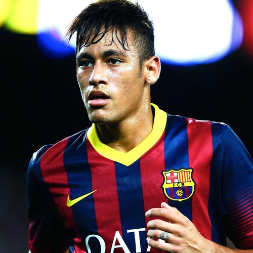 Barcelona star Neymar says he's close to '100 per cent' fitness ahead of new season