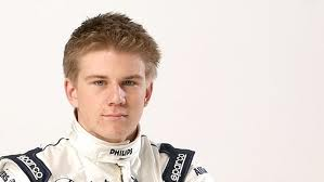 German GP: Hulkenberg 5th fastest, di Resta 9th