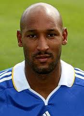 Chelsea striker Anelka likely to join Chinese football team