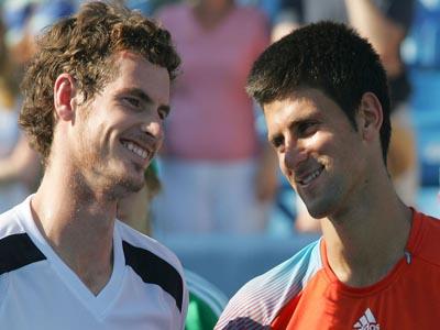 Head-to-head: Djokovic vs. Murray