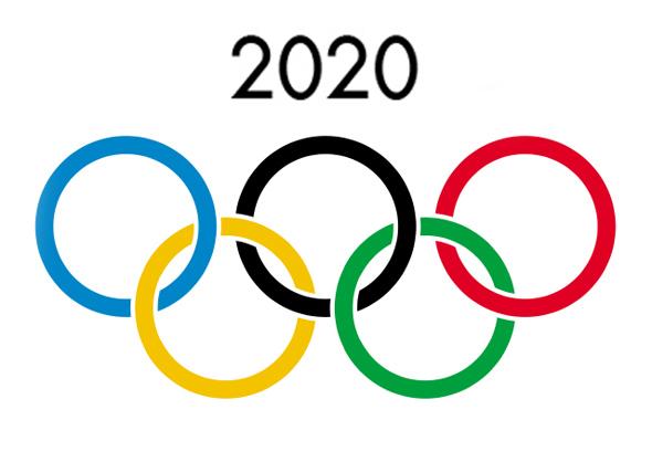 Http Imgarcade Com 1 Olympics Logo 2020