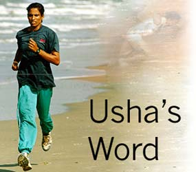 P.T.Usha hopes India wins more medals at London Olympics