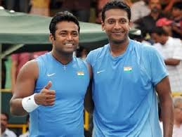 Paes-Bhupathi picked to play in London Olympics