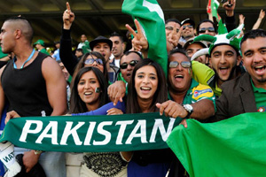 Mohali all set to welcome Pakistani cricket fans
