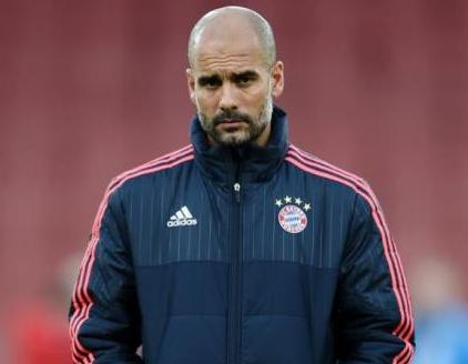 `No one better than Messi`, says Man City boss Guardiola