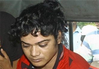 Former athlete Pinki Pramanik gets bail