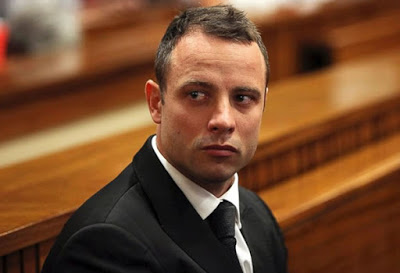 Disgraced Pistorius serving six-year sentence in single room cell
