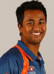 Ojha joins Mumbai Indians