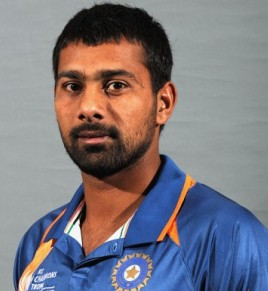 New Delhi, Feb 7 : India medium pacer <b>Praveen Kumar</b> is doubtful for the ... - Praveen-Kumar