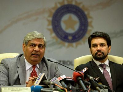 BCCI Working Committee to meet today, prior to SGM