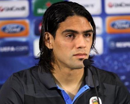Radamel Falcao Garcia Salary - Soccer All In One