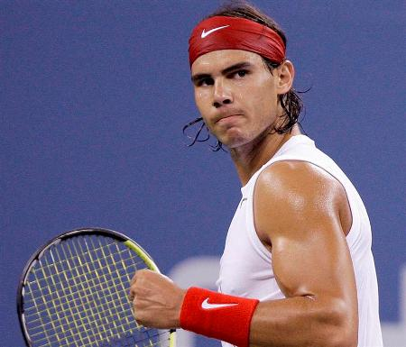 Nadal cruises past Almagro to reach Rio Open quarters