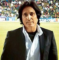 Former Pak captain Ramiz rubbishes Brit author''s 2011 Mohali match-fixing claims