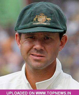 Ponting confirms 'poor form' behind Johnson's axing for second Ashes Test