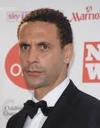 Rio Ferdinand Surrounded By Star Struck Fans In Cyprus