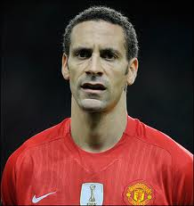 Ferdinand fears England career finished