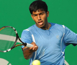 Bopanna and Ram shocked by unseeded Italian pair