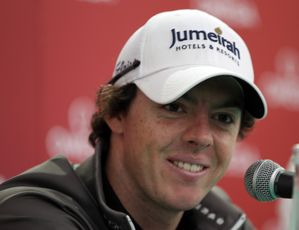 McIlroy says better technology helping 'mediocre players' win majors