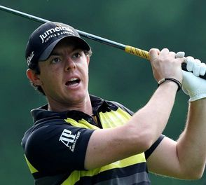 McIlroy eyes Singapore success