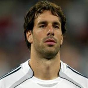 Hamburg reject Van Nistelrooy move to Real Madrid