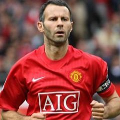 Ryan Giggs has finally shed his fear of Fergie