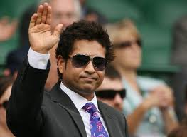 Tendulkar named brand ambassador for World Cup